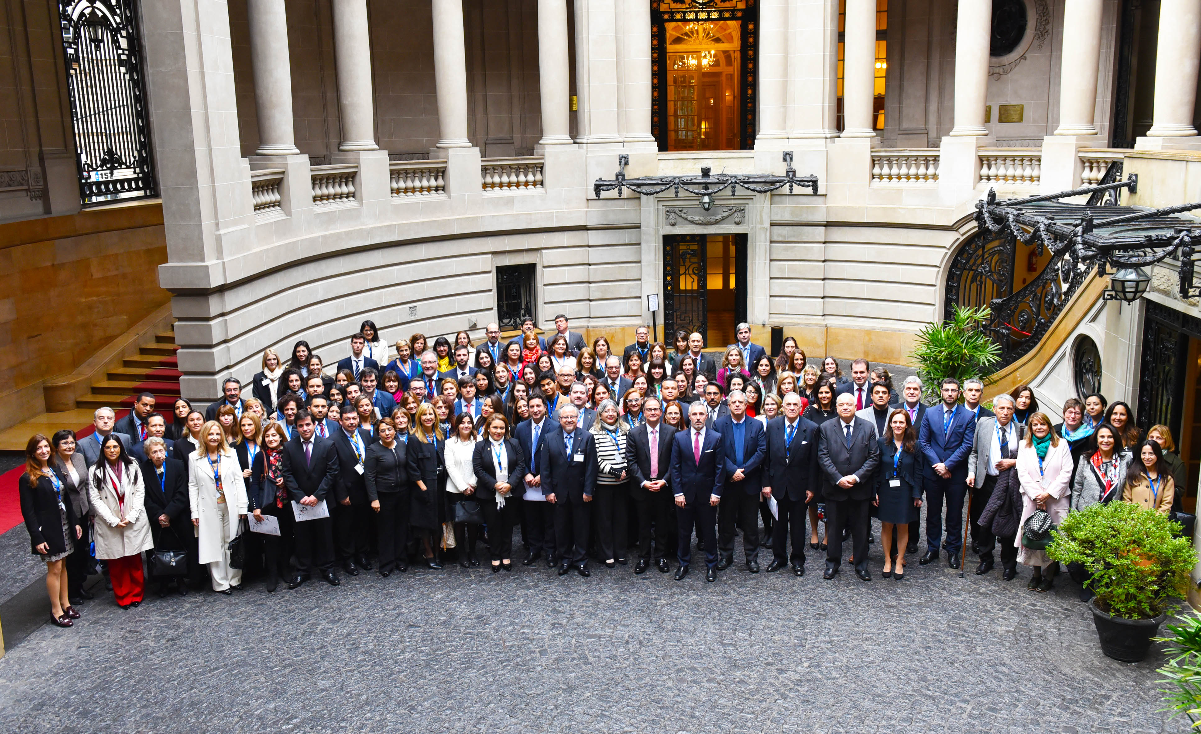 125 Aniversario De La Creaci N De La Conferencia De La Haya Ministerio De Relaciones