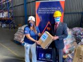 Envío Humanitario a Costa Rica
