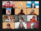 XX Reunión Anual del Grupo Regional de INSARAG en las Américas