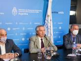 Canciller Felipe Solá_Consejo Público Privado