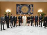 Gira presidencial_Vaticano