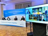Reunión Extraordinaria del Consejo del Mercado Común