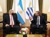 Reunión Argentina_Uruguay