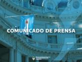 Comunicado de Prensa