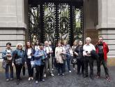 Fiesta Internacional de la Historia en Buenos Aires