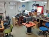 LAMBI (Laboratorio Antártico Multidisciplinario en base Marambio)