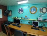 LABORC (Laboratorio Antártico Multidisciplinario en base Orcadas)