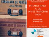Actualización Premio RADI 2020
