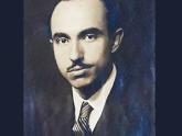 Fotografía del Embajador Villalta. Archivo Histórico de Cancillería