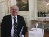Ministro Oscar Suescun
