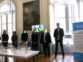 Equipo del Museo de la Diplomacia Argentina