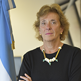 María Teresa Kralikas