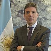 Leopoldo Francisco Sahores