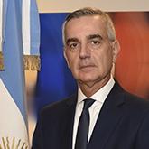 Gustavo Rodolfo Zlauvinen