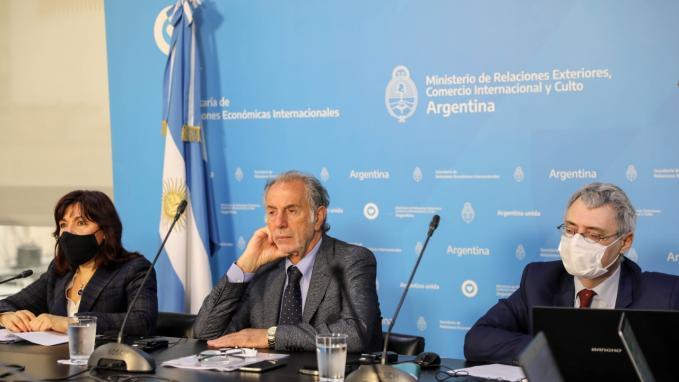 Mercosur e India_Comercio