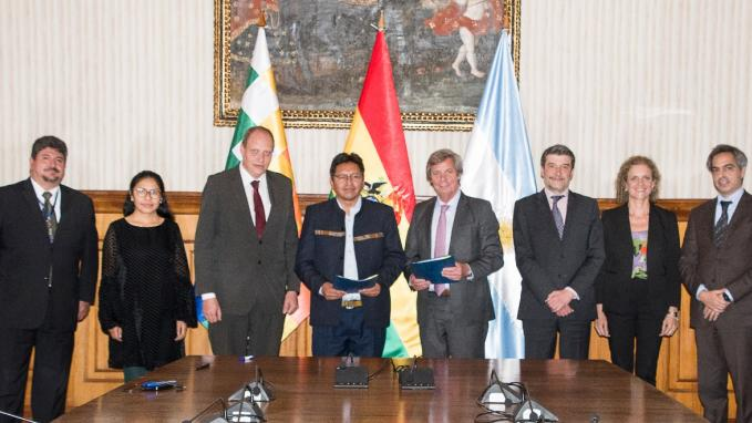 Bilateral Argentina_Bolivia