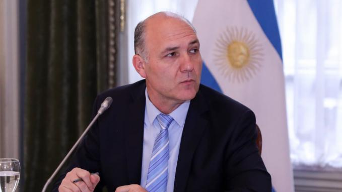 Embajador Guillermo Carmona_Consejo Malvinas