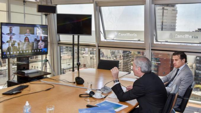 Foro de Negocios Argentina_EEUU
