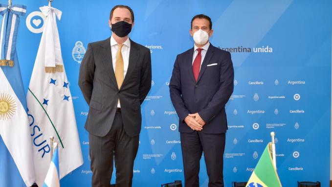 Guillermo Chaves y Bittencourt Mudrovitsch