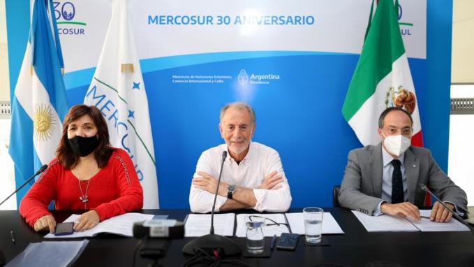 Jorge Neme_Comercio con México