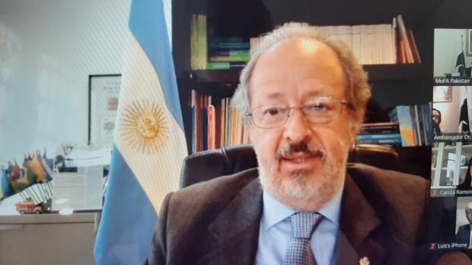 José Luis Pérez Gabilondo