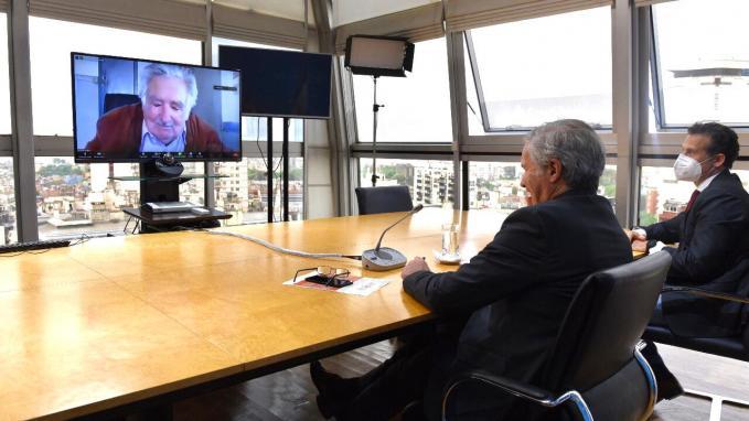 Felipe Solá_Pepe Mujica