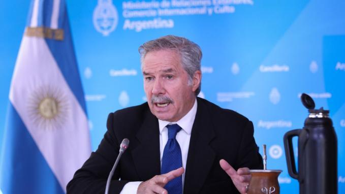 Canciller Felipe Solá_Council of Americas