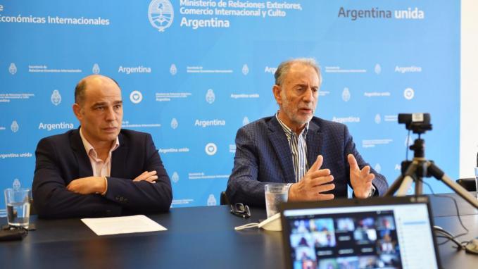 Promoción Comercial Argentina-Brasil