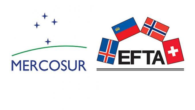 MERCOSUR - EFTA