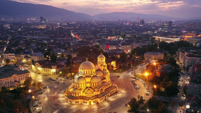 Foto de Bulgaria
