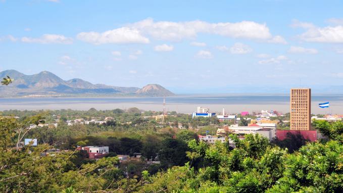 Imagen de Managua, Nicaragua
