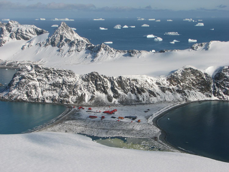 22 de febrero: Se celebró el Día de la Antártida Argentina